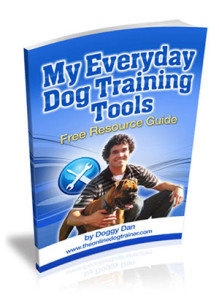 Free Dog Training Tools
