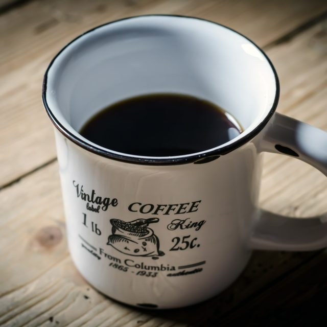 A Better Alternative To Coffee?